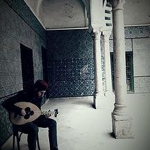Bal(l)ade musicale à Tunis autour de la musique malouf avec Zied