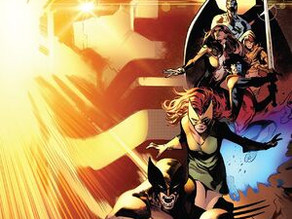 Mission Mother Mold: A House of X #3 Review