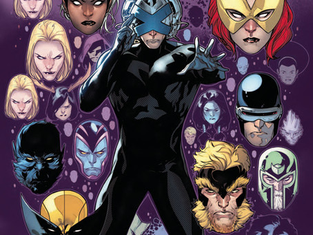Sinister Intentions: A Powers of X #4 Review
