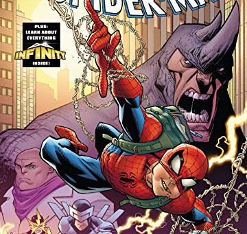 I'd Buy That For A Dollar: Free Comic Book Day Review Part 1