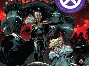 The Council Of Krakoa: House of X #6 Review