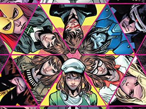 The Life and Times of Moira MacTaggert: House of X #2 Review