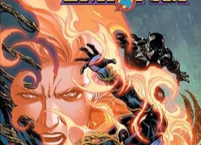 Hail to the King, Baby: Empyre #6 Review