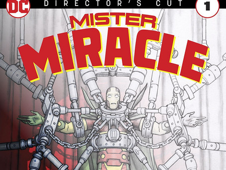 Who Says There's No Such Thing As A (Mister) Miracle?