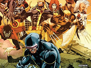 The Consequences & The Remainder: Uncanny X-Men #11 Double-Sized Review