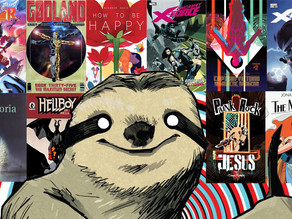 The Ten Best Comics of the Decade as told by the Creators