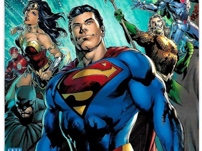 """It's Superman! """"The Man of Steel"""" (Complete) Review"""