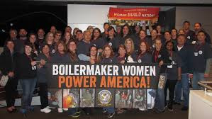 IBB Members Attend National Tradeswomen Conference