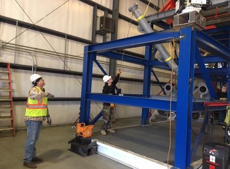 BNAP Conducts STE Evaluator Training