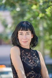 Nicole L Olson, Co-Producer for Tiny Dances