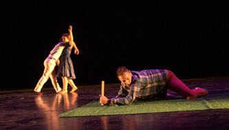 Dark Circles Contemporary Dance Company