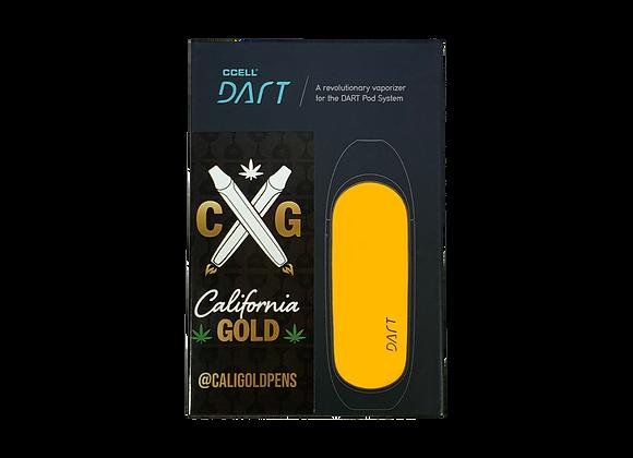 CALI GOLD DART BATTERY