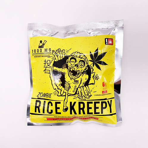 AREA 51 RICE KREEPY 1000MG