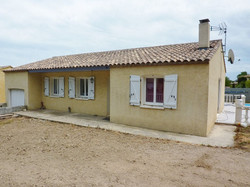 façade maison : état des lieux