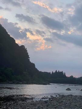 Rio Nagaragawa - Foto: Maria Marya