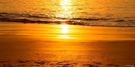 Por do Sol - Foto: Carol Gomes