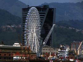 Roda Gigante - Foto: Willian G. Terra