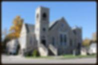 Ellettsville First United Methodist Church