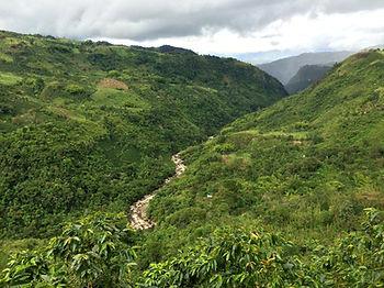Huila Colombia