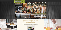Peacock Bar and Grill