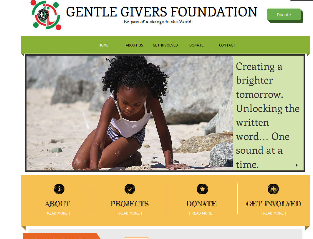 Gentle Givers