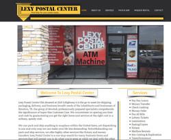 Lexy Postal Center