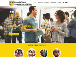 Canada West Association of Elites