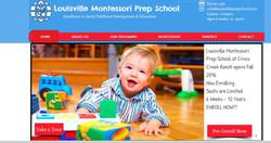 Louisville Montessori Prep School