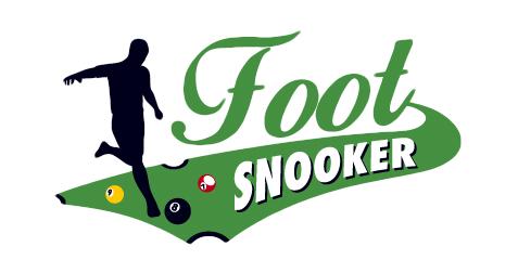 Footsnooker logo