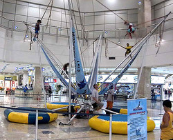 BUNGEE 4 X1