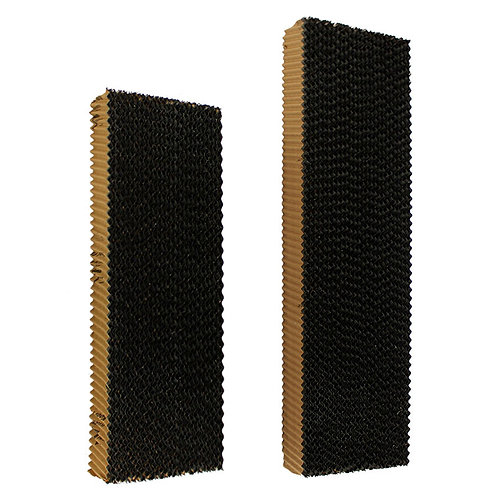 Coated Wetwall Pads