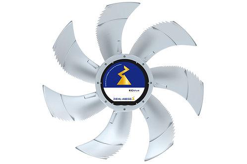 Direct Drive 48in Exhaust Fan
