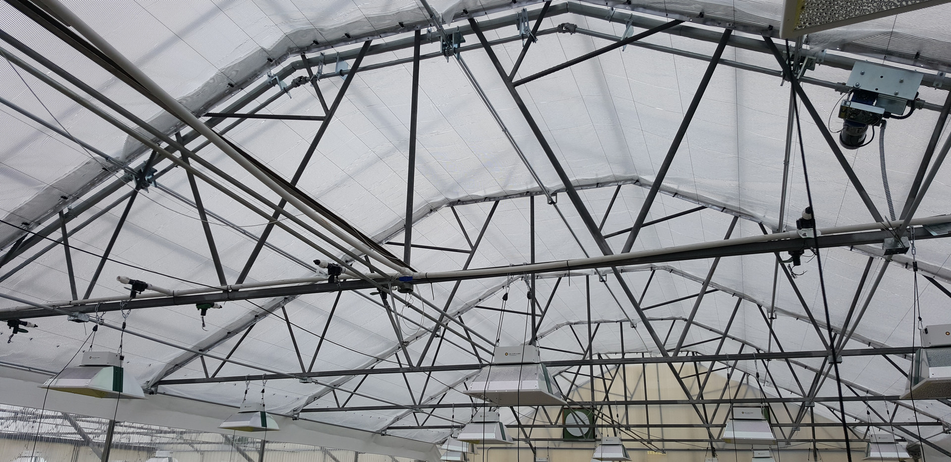 Shade Systems, for many applications are