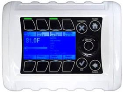 igrow 800. Greenhouse Environmental Controller
