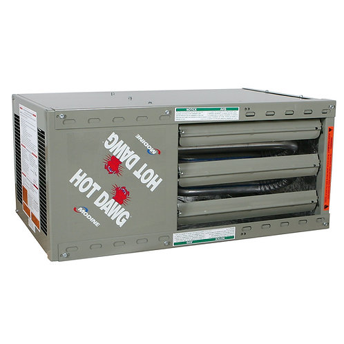 Modine Natural Gas/LP 45k Btu Heater