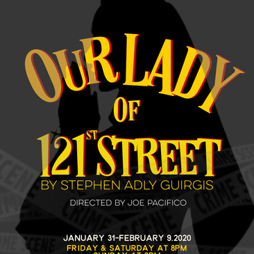 Our Lady of 121 Street