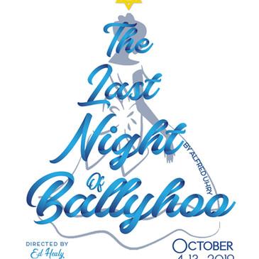 The Last NIght of Ballyhoo.JPG