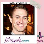Jordan Yarwood