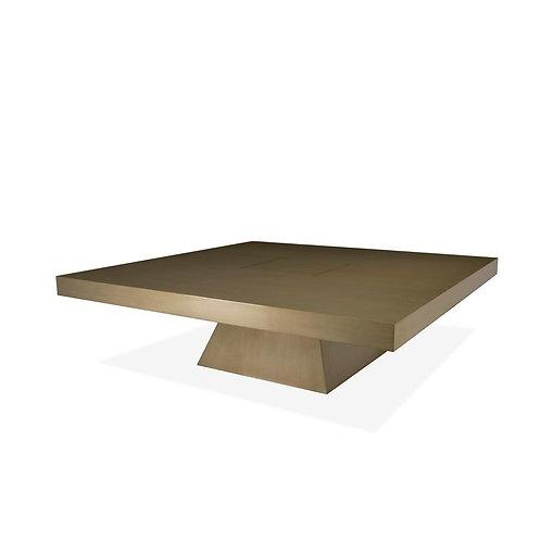 MAYA SQUARE COCKTAIL TABLE – CRISTAL