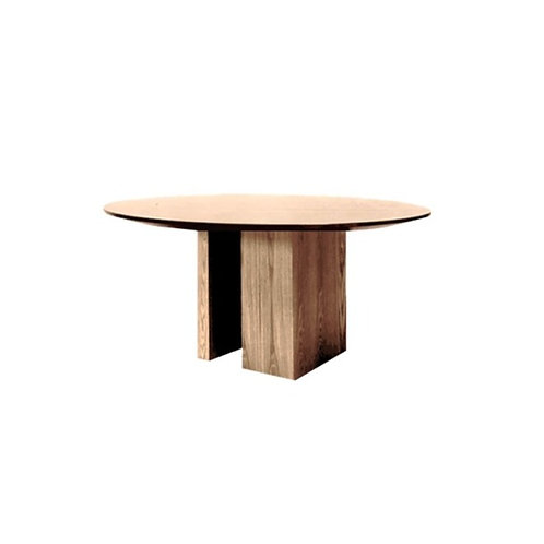 SIAM DINING TABLE ROUND