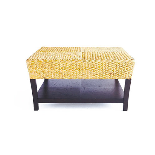 CHECKER SIDE TABLE  SMALL