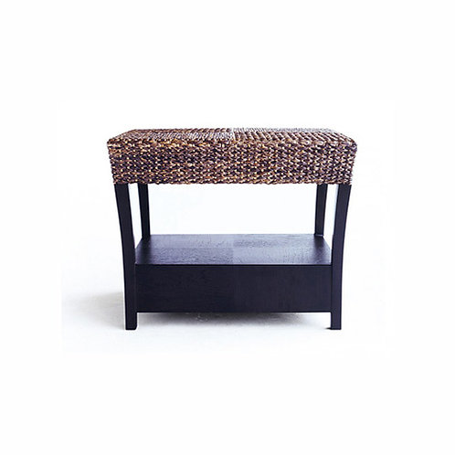CHECKER SIDE TABLE  LARGE
