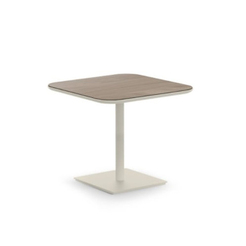 ZENSE LOW DINING TABLE SQUARE