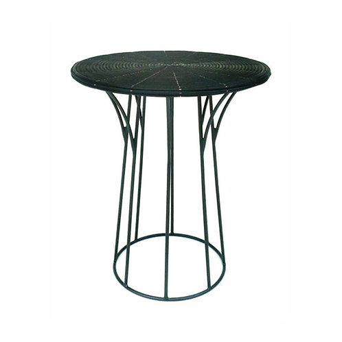 TASSEL SIDE TABLE