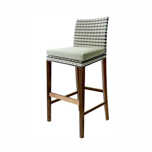 ELE-HIGH CHAIR  W/OUT ARMS