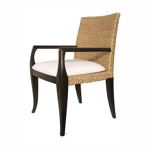 P-MOTE DINING CHAIR  W/ARMS