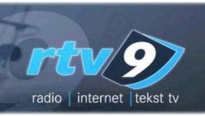 RTV 9 IJsselstein - studio's