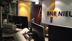 BNR - herinrichten studio