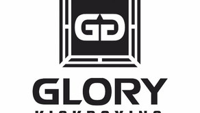 Glory Kickboxing - inrichten kantoor