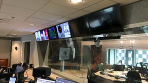 NPO - elektrische monitorsteun